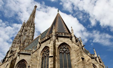 Stephansdom, Viena