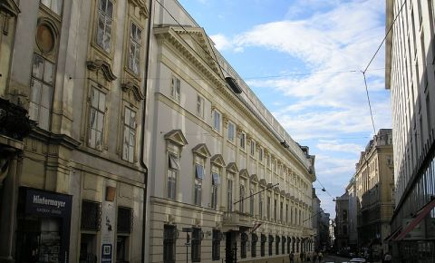 Strada Lorzilor din Viena