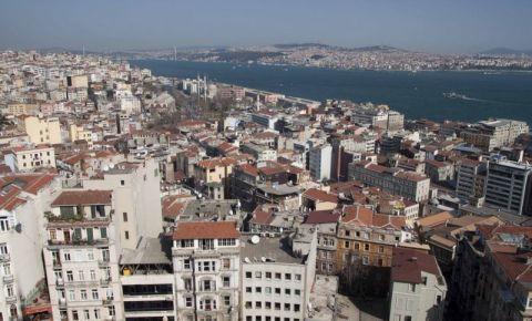 Suburbiile Vestice din Istanbul