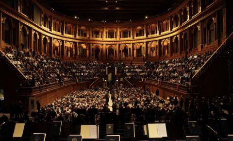 Teatrul Farnese din Parma