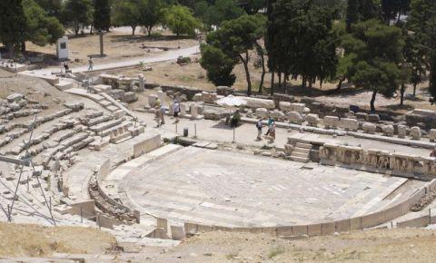 Teatrul lui Dionis din Atena