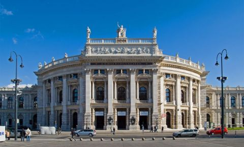 Teatrul National din Viena