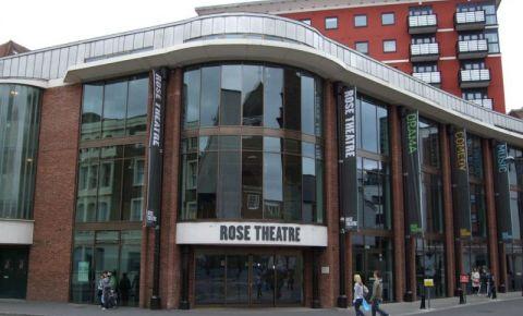 Teatrul Rose din Londra