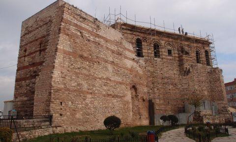 Palatul Tekfur din Istanbul