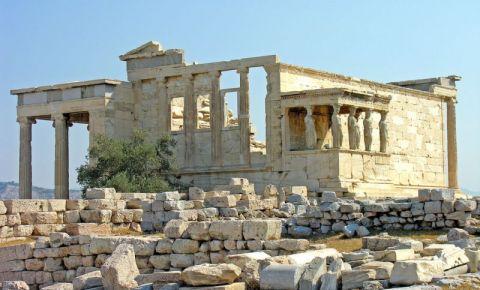 Templul Erechtheion din Atena