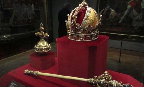 Trezoreria Imperiala din Viena