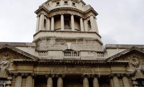 Tribunalul Penal Central din Londra