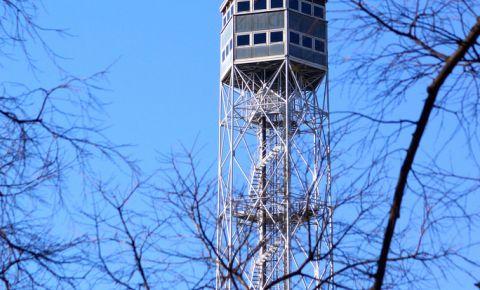 Turnul Branca din Milano