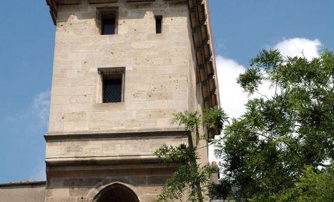 Turnul Jean Sans Peur din Paris