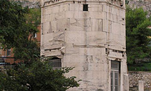Turnul Vanturilor din Atena