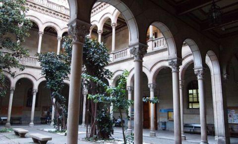 Universitatea din Barcelona