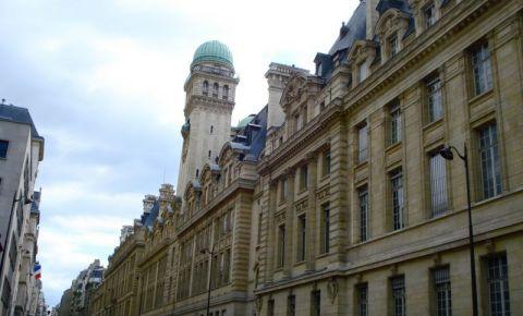 Universitatea Sorbona din Paris