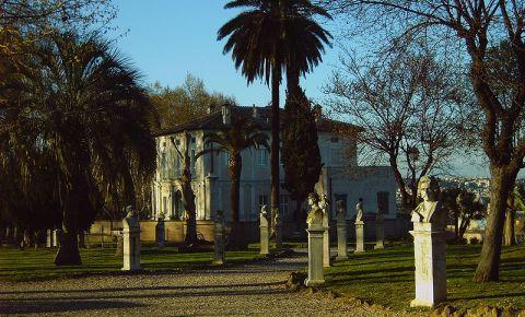 Vila Lante din Roma