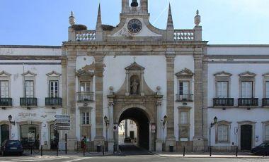 Arco da Vila din Faro