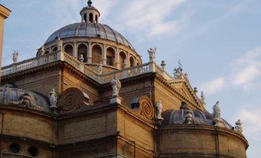 Biserica Santa Maria din Parma