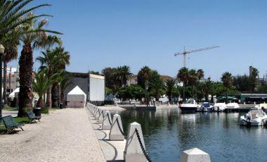Gradina Manuel Bivar din Faro