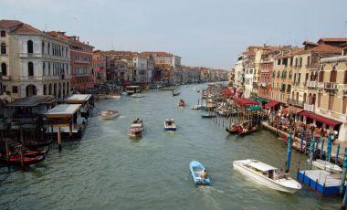 Marele Canal din Venetia