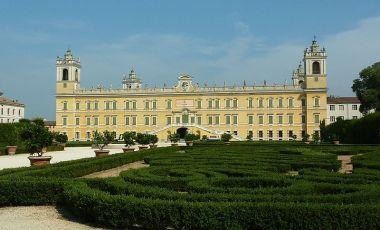 Palatul Ducal din Parma