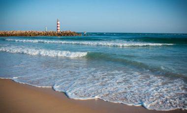 Plaja Orasului Faro