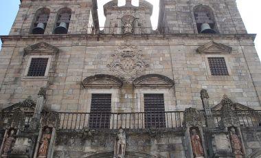 Catedrala din Braga