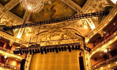 Teatrul Circo din Braga