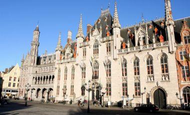 Tribunalul Provincial din Bruges