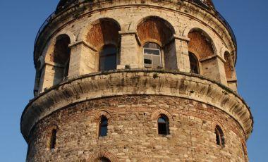 Turnul Galatei din Istanbul