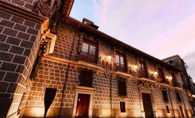 Universitatea La Madraza din Granada