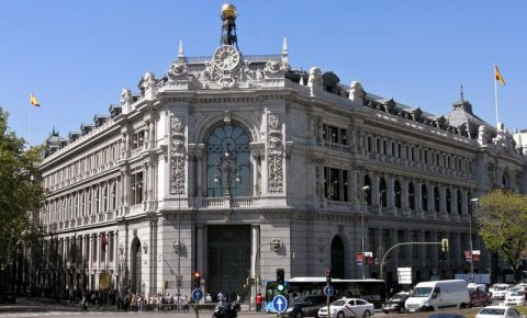Banca Spaniei din Madrid