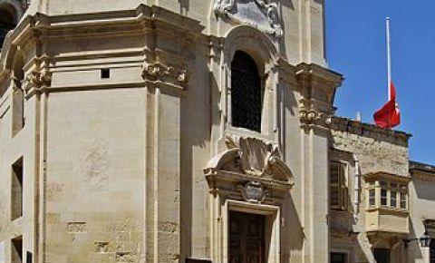 Biserica Doamna Victoriilor din Valletta