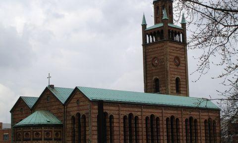 Biserica Matthauskirche din Berlin