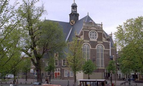 Biserica Noorderkerk din Amsterdam