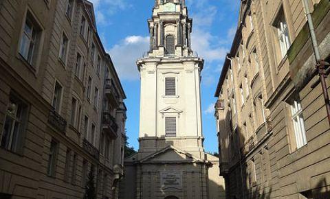 Biserica Sfanta Sofia din Berlin