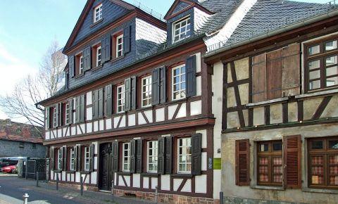 Cartierul Bornheim din Frankfurt
