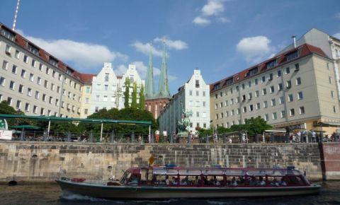 Cartierul Nicolae din Berlin