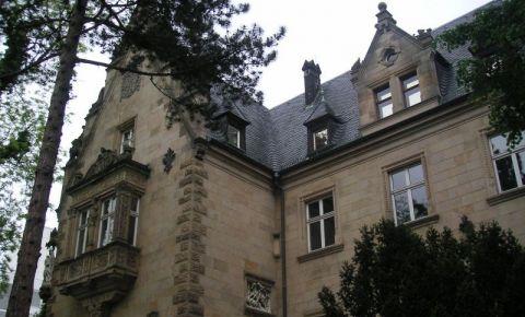 Casa Liebig din Frankfurt