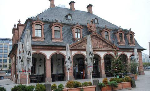 Casa Memoriala si Muzeul Goethe din Frankfurt