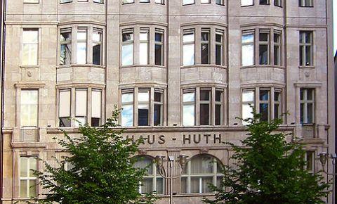 Casa Weinhaus Huth din Berlin