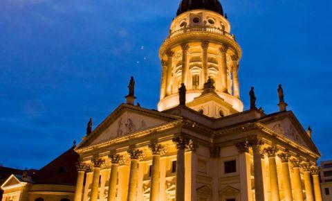 Catedrala Germaniei din Berlin