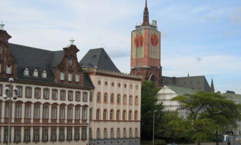 Catedrala Sfantul Bartolomeu din Frankfurt