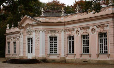 Cladirea Amalienburg din Munchen