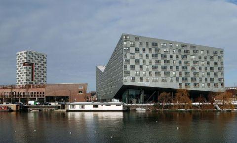 Docurile Estice din Amsterdam