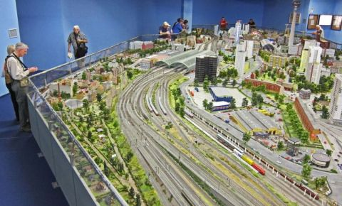 Expozitia de Miniaturi Loxx din Berlin