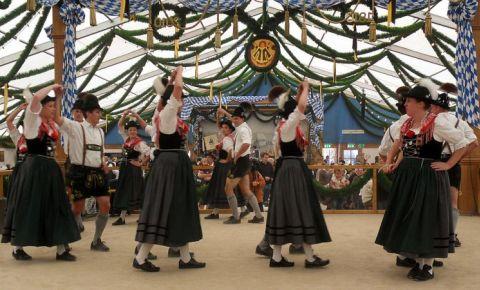 Festivalul Oktoberfest