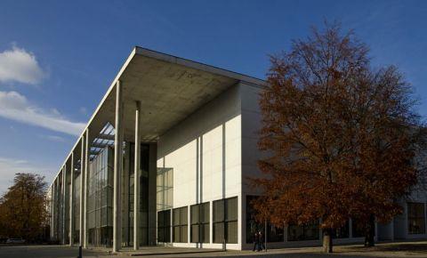 Galeria de Arta Moderna din Munchen