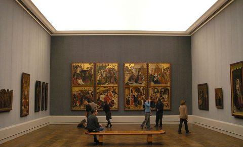 Galeria de Pictura din Berlin