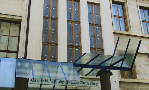 Galeriile Orasului Praga