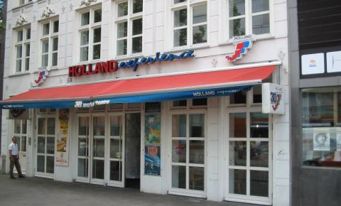 Holland Experience din Amsterdam