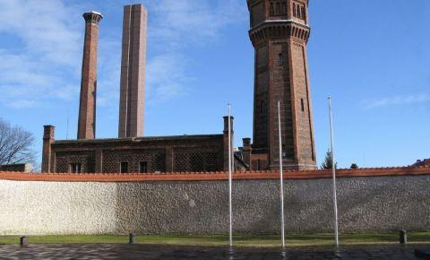 Inchisoarea Plotzensee din Berlin