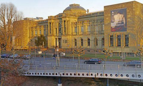 Institutul de Arta Stadel din Frankfurt